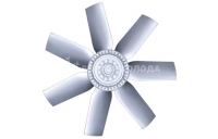 Вентилятор осевой Ziehl-Abegg  FC056-VDA.4I.V7